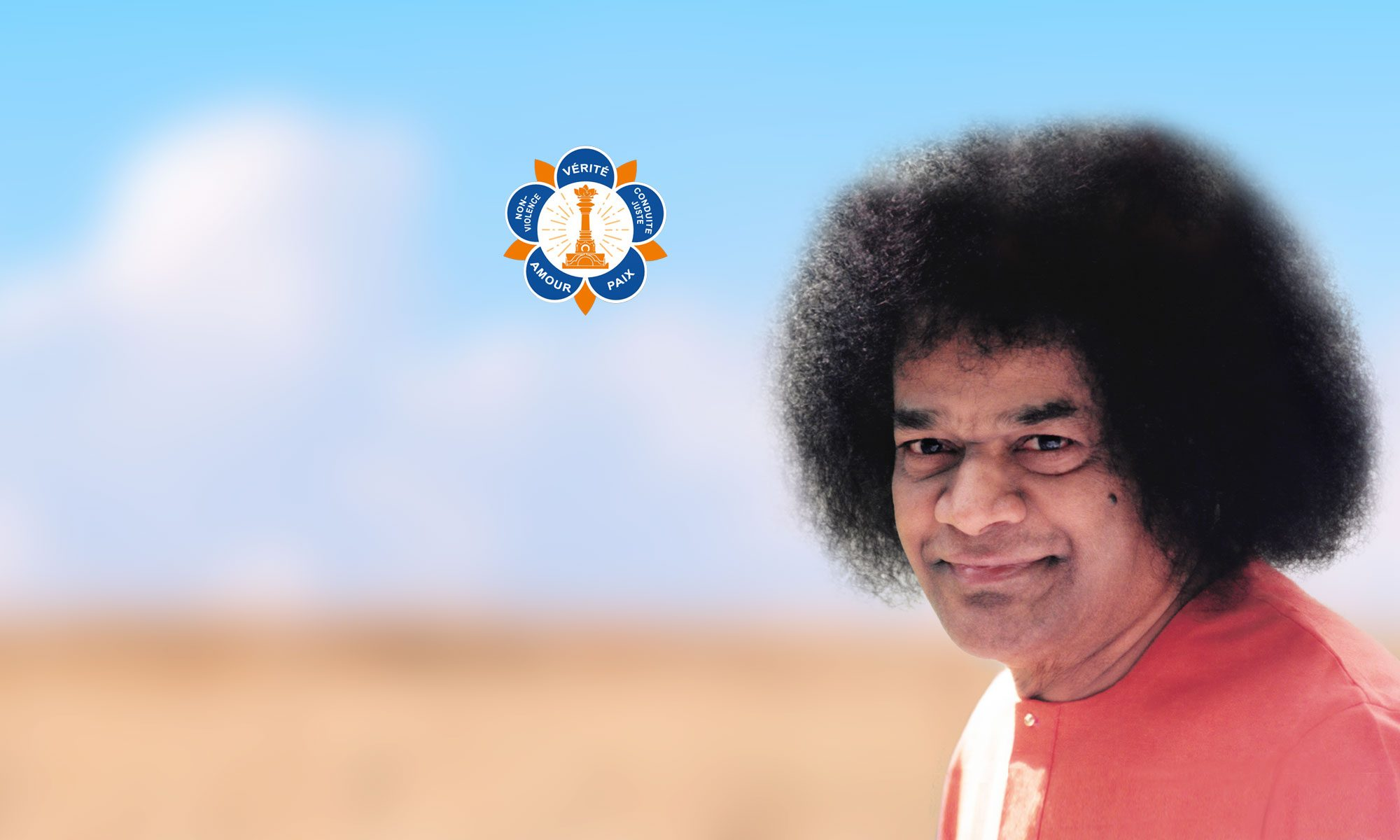 ORGANISATION SATHYA SAI INTERNATIONALE - FRANCE